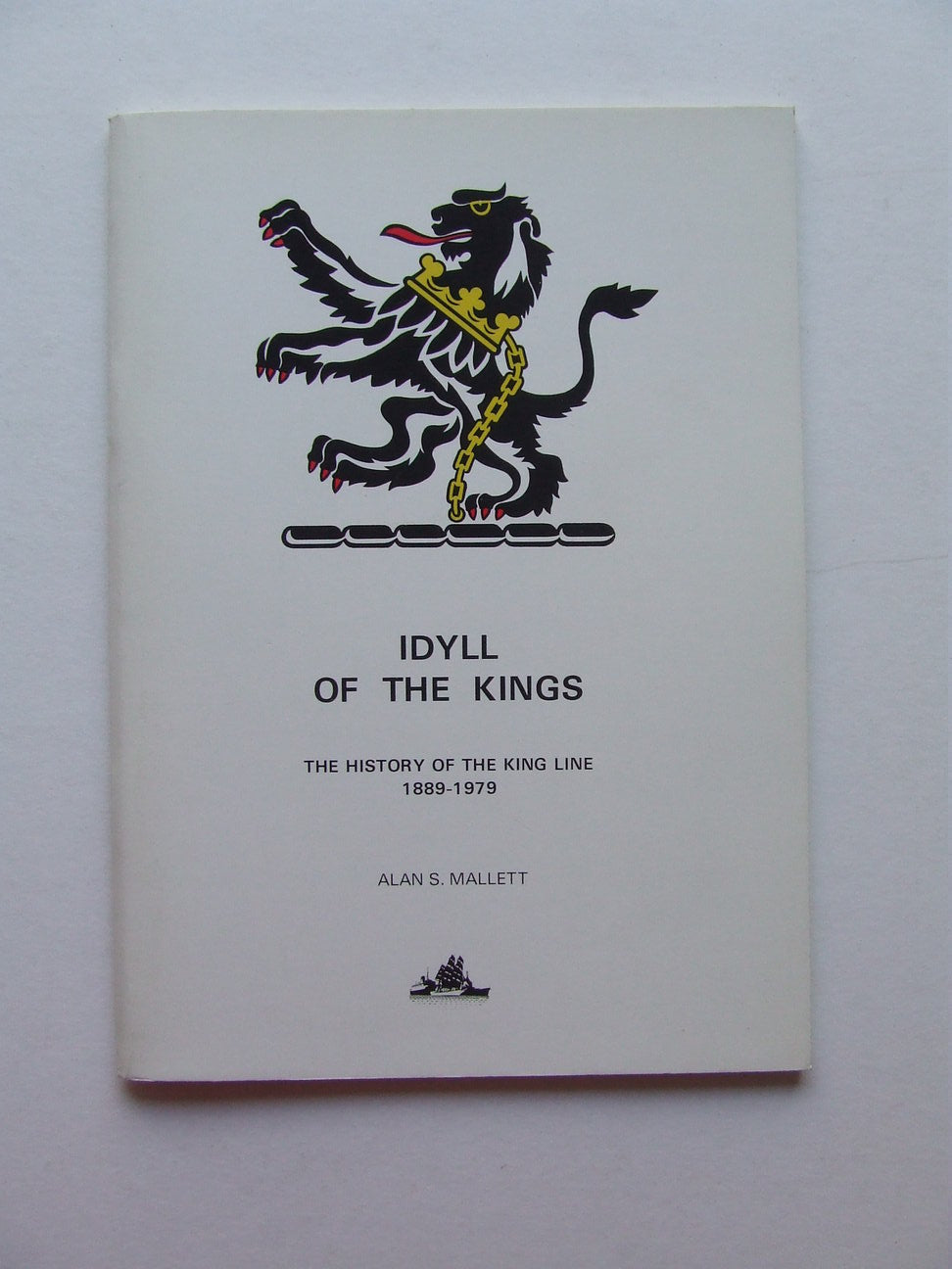 Idyll of the Kings, the history of the King Line 1889-1979