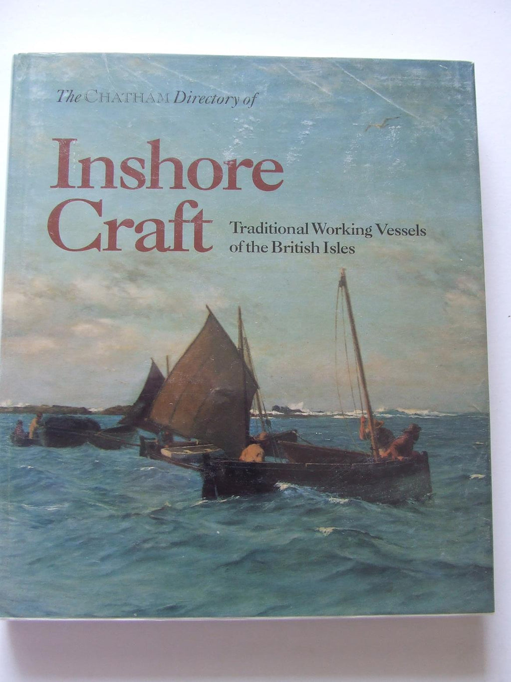 The Chatham Directory of Inshore Craft