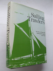 Sailing Trawlers
