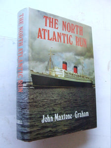 "The North Atlantic Run, ""the only way to cross"""