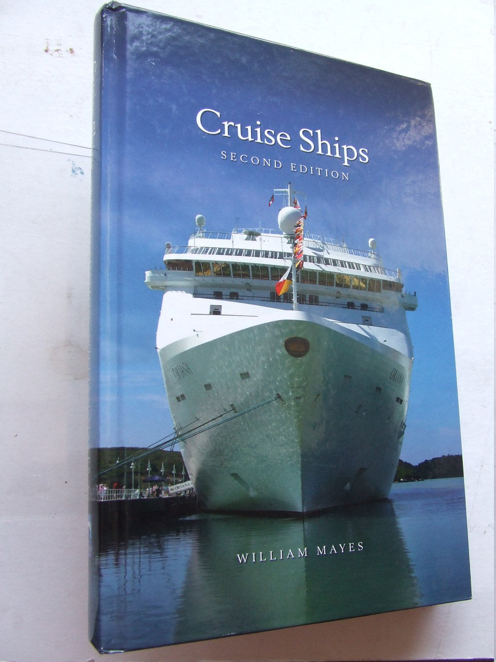 Cruise Ships.  second edition