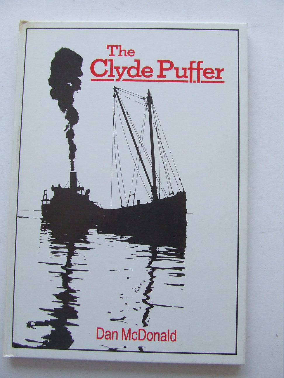 The Clyde Puffer
