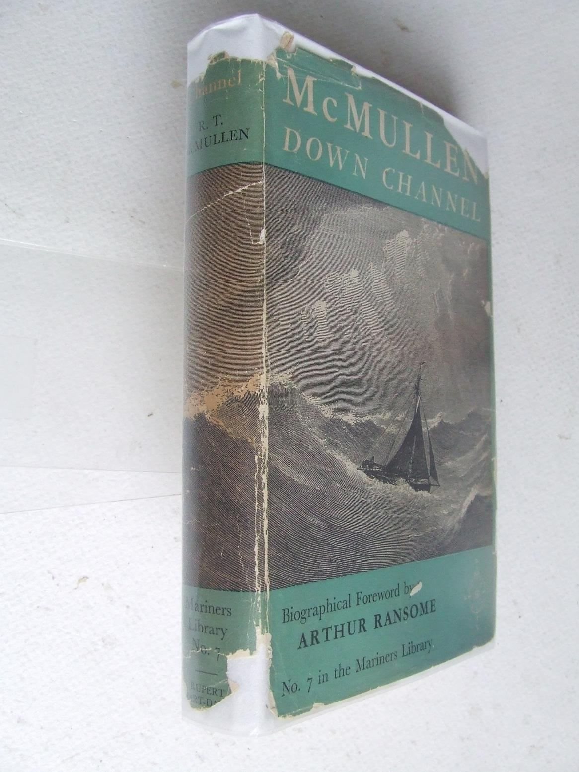 Down Channel. [Mariners Library no.7]