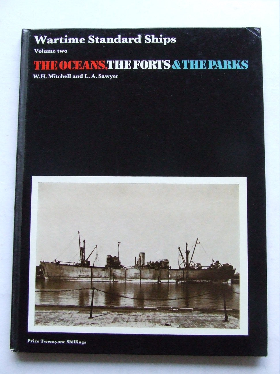 The Oceans, The Forts and The Parks
