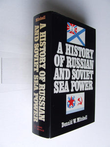 History of Russian and Soviet Sea Power