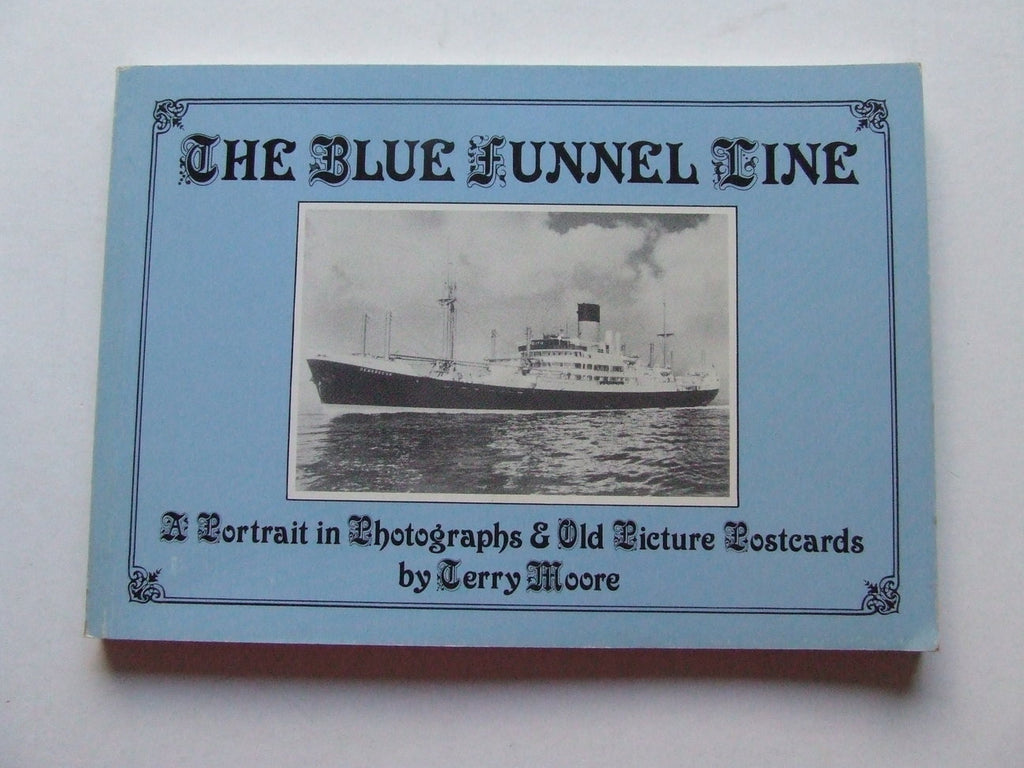 The Blue Funnel Line