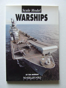 Scale Model Warships