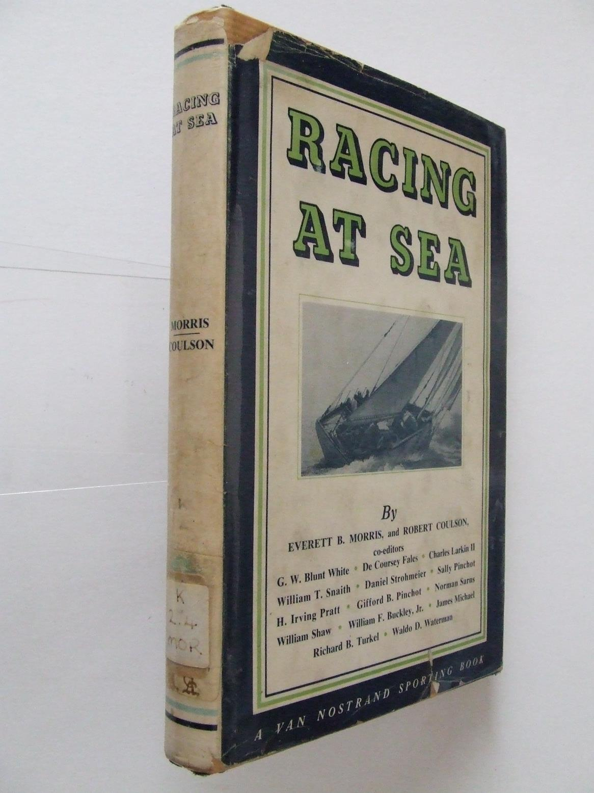 Racing at Sea