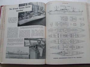 The Motor Ship volume 43, April 1962 - March 1963