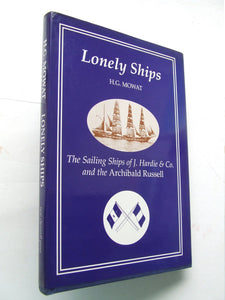 Lonely Ships