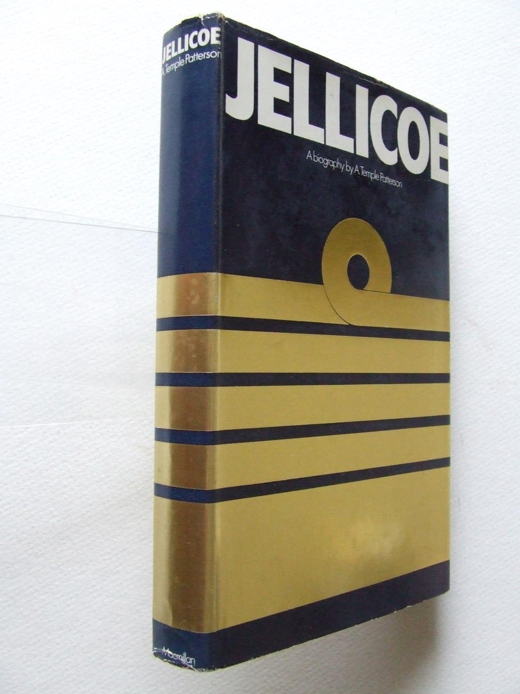 Jellicoe, a biography