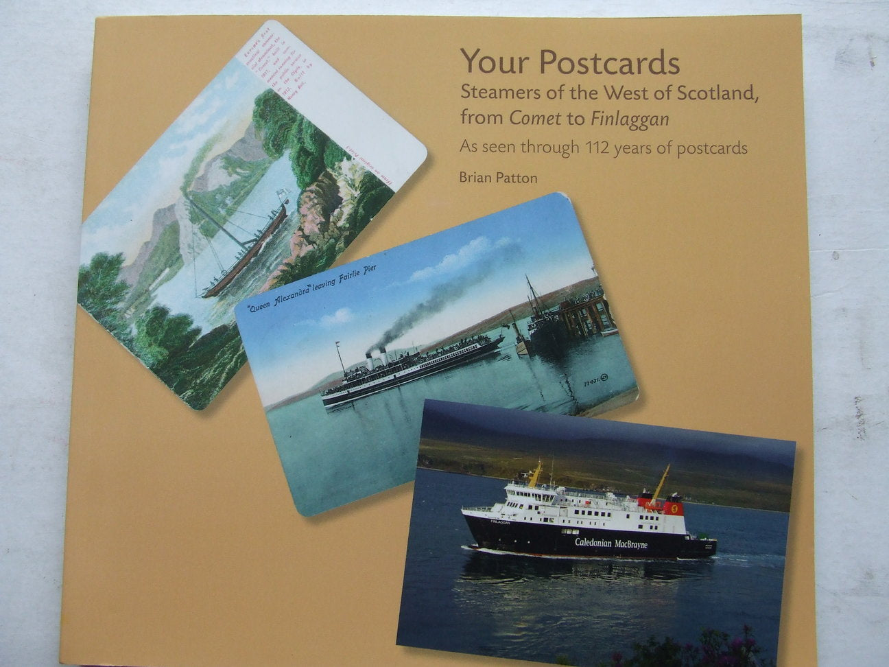 Your Postcards