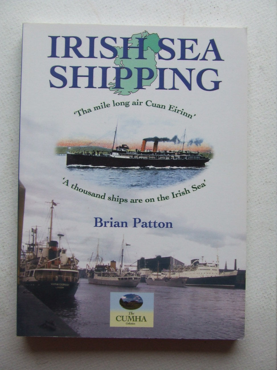 Irish Sea Shipping
