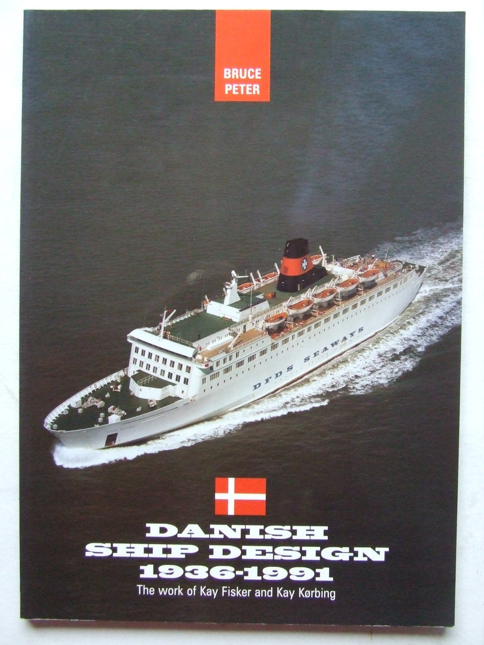Danish Ship Design 1936-1991