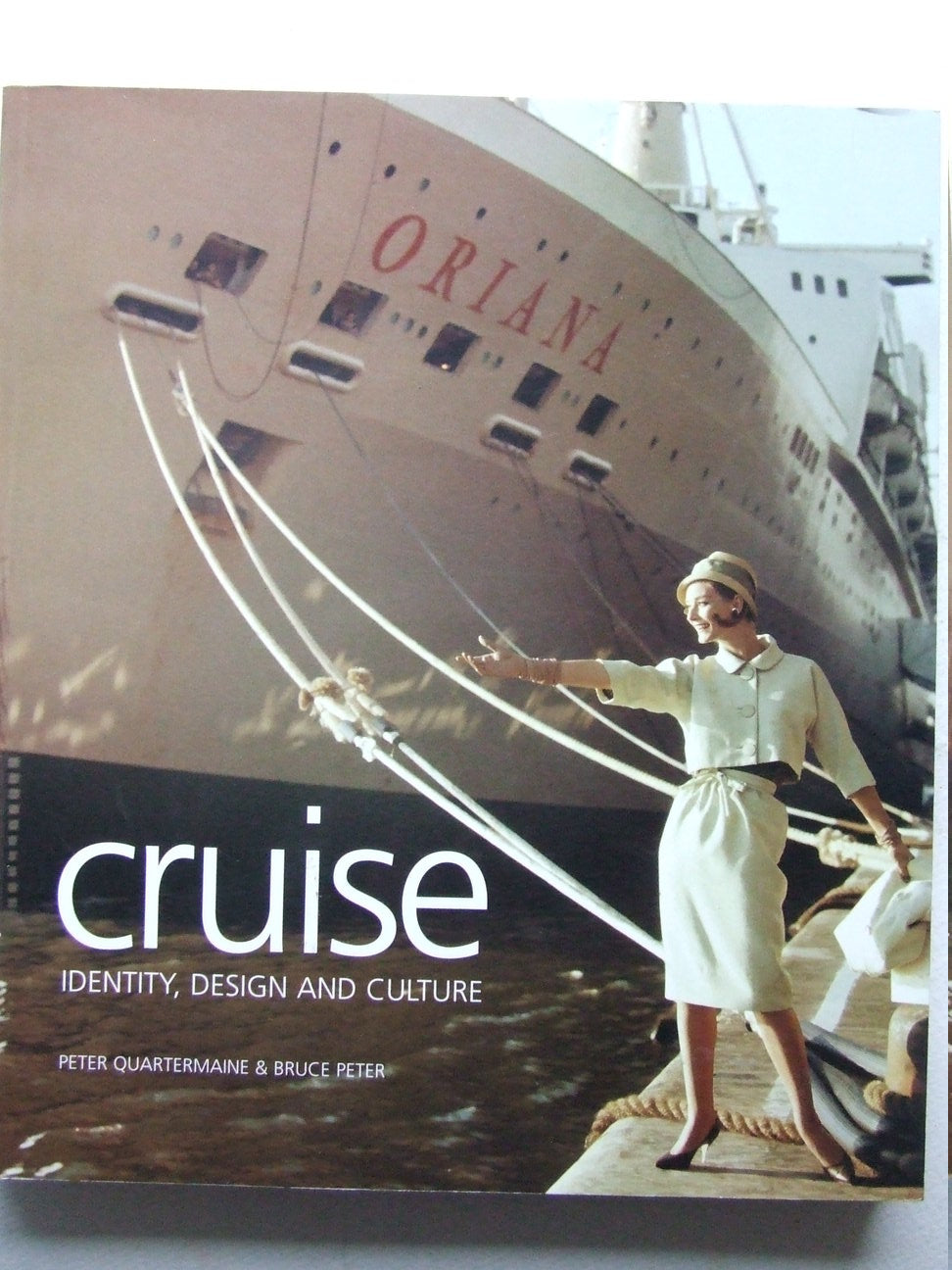 Cruise, identity, design and culture