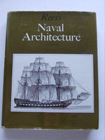 Rees's Naval Architecture