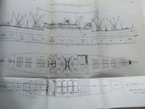 Design and Construction of Passenger Steamers