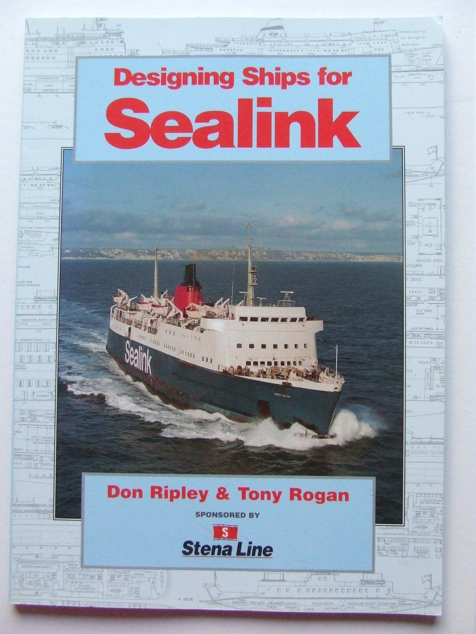 Designing Ships for Sealink