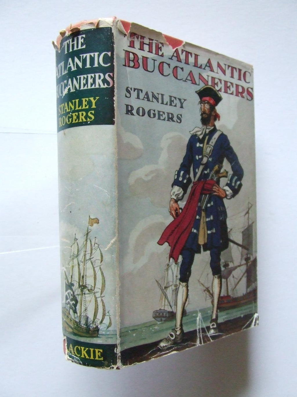 The Atlantic Buccaneers