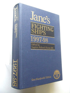 Jane's Fighting Ships 1997-98 [centenary edition]
