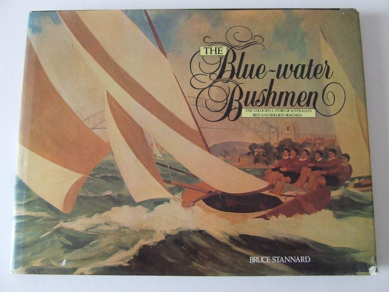 The Blue-Water Bushmen