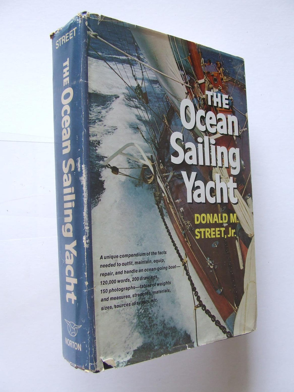 The Ocean Sailing Yacht / The Ocean Sailing Yacht, volume 2