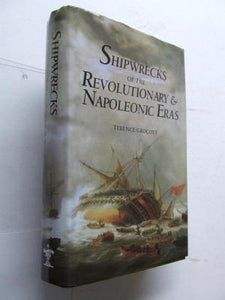 Shipwrecks of the Revolutionary & Napoleonic Eras