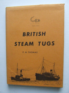 British Steam Tugs
