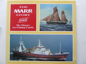 The Marr Story, the history of a fishing family