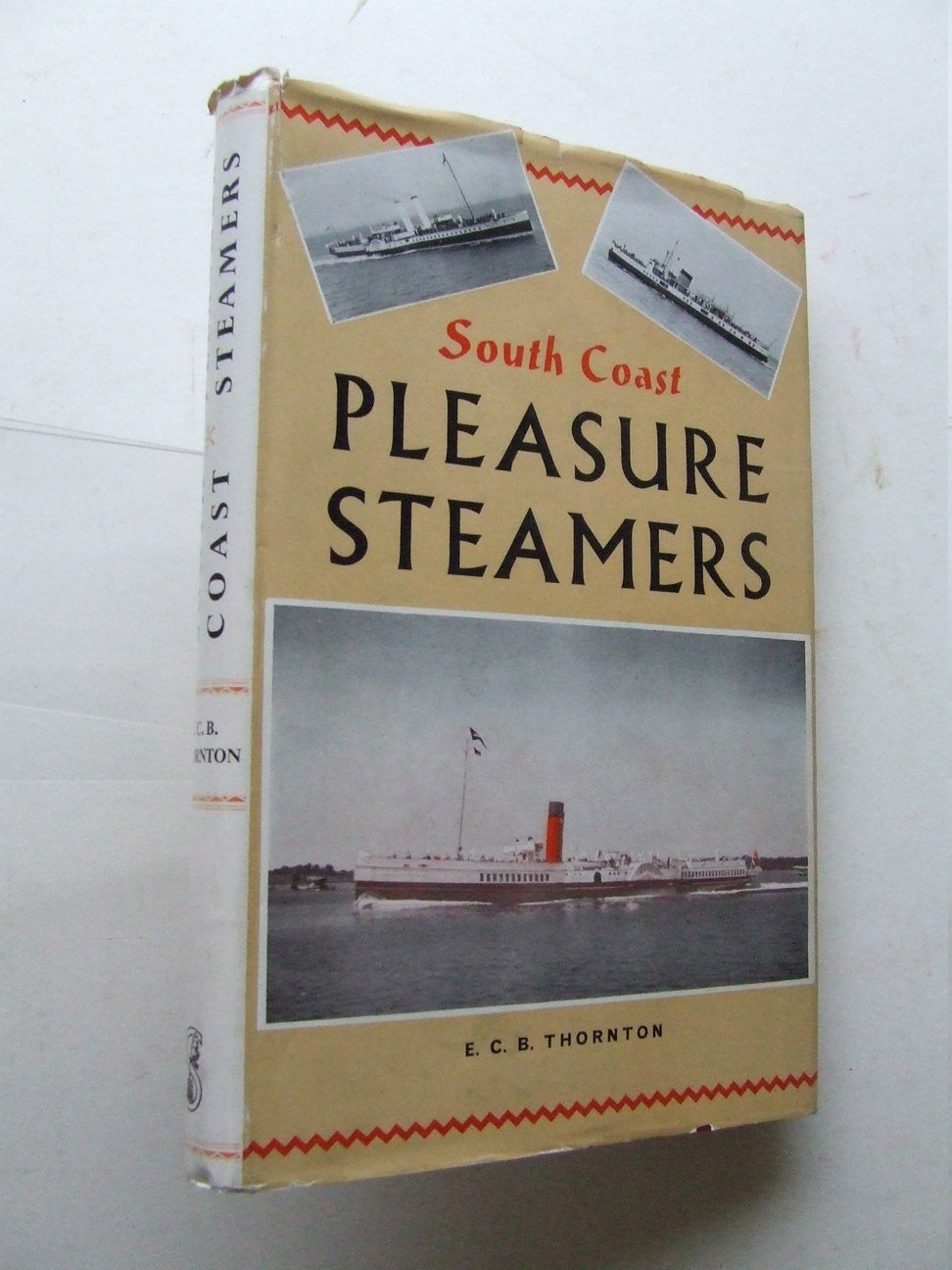 South Coast Pleasure Steamers