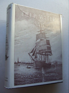 Deep-Water Sail