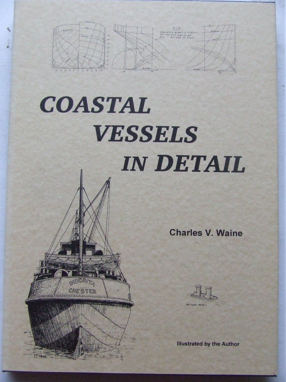 Coastal Vessels in Detail
