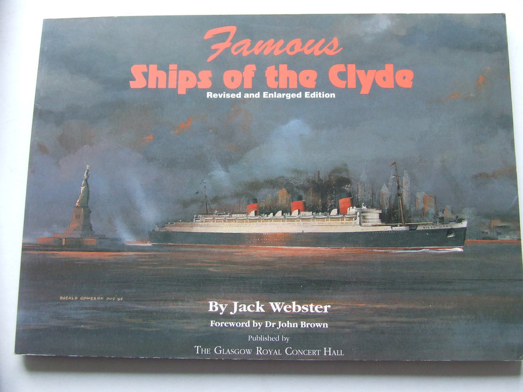 Famous Ships of the Clyde