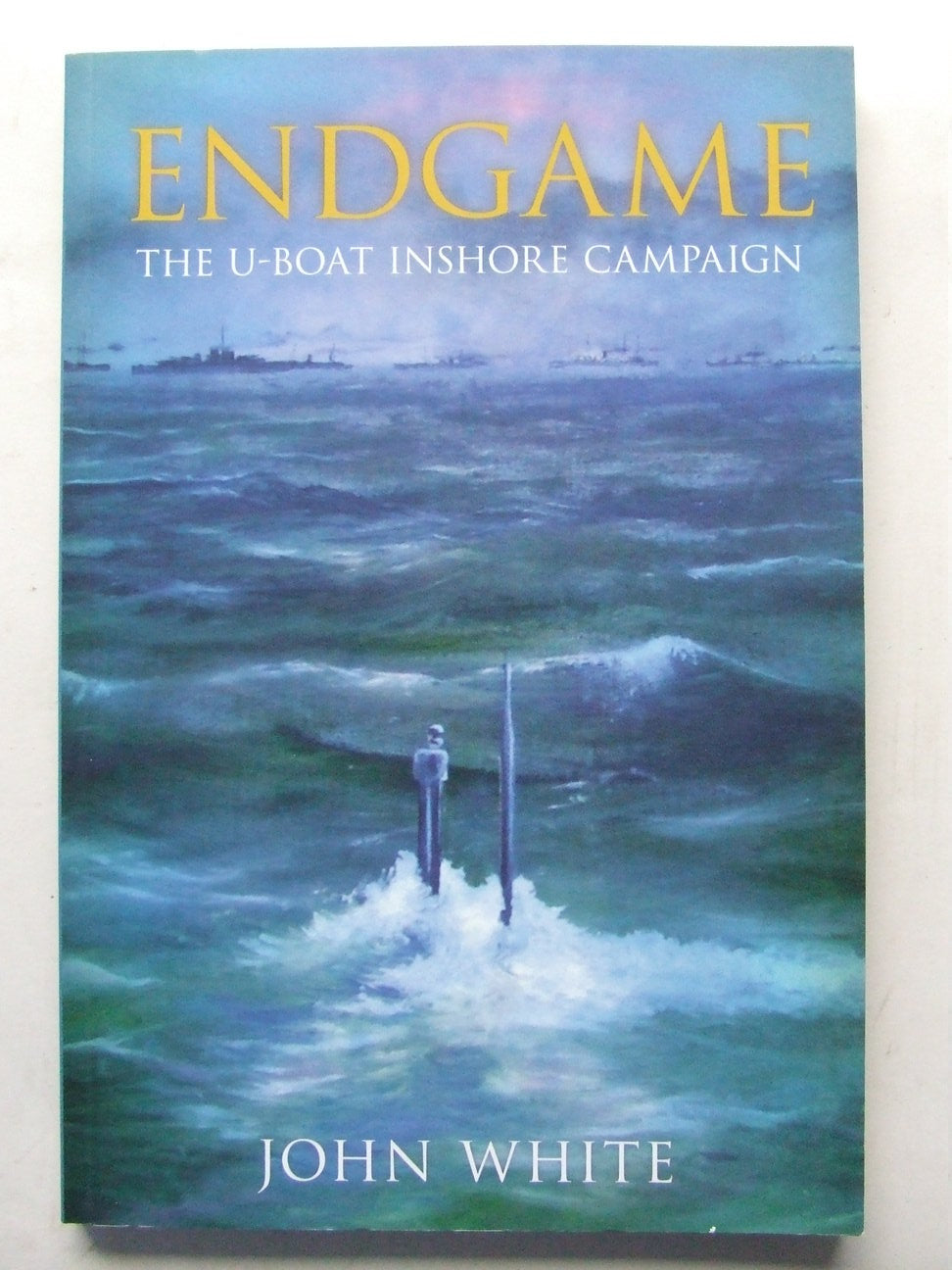 Endgame, the u-boat inshore campaign