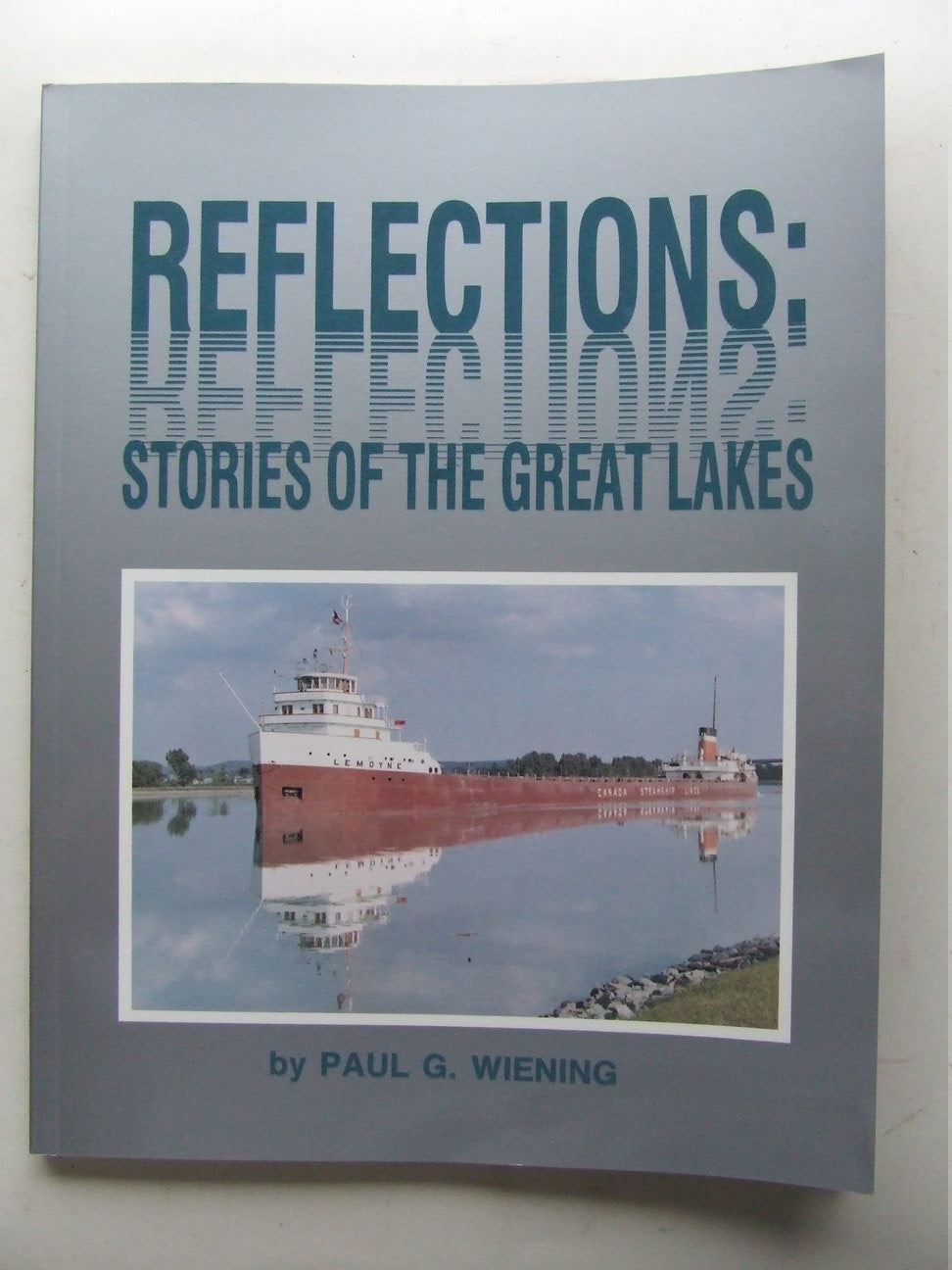 Reflections: stories of the Great Lakes