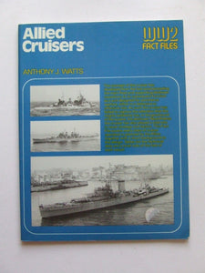 Allied Cruisers