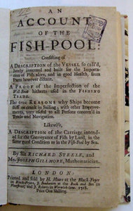 An Account of the Fish Pool