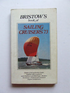 Bristow's Book of Sailing Cruisers  '73