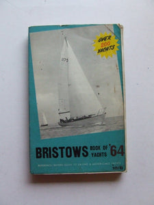 Bristow's Book of Yachts '64