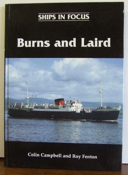 Burns and Laird  -  Campbell & Fenton
