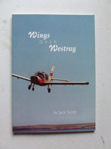 Wings Over Westray