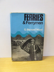 Ferries and Ferrymen