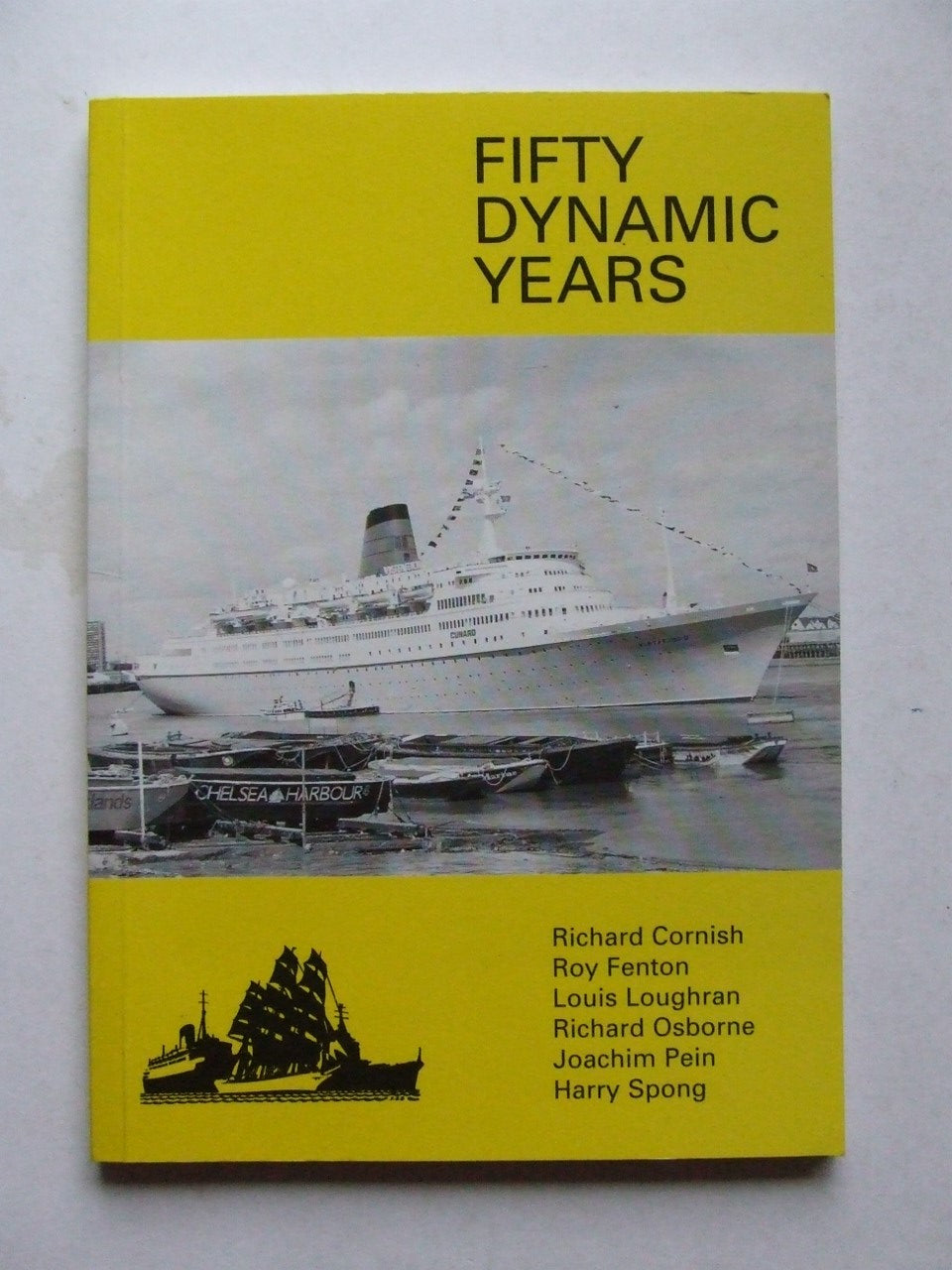 Fifty Dynamic Years