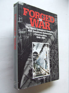 Forged in War