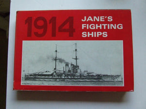 Jane's Fighting Ships 1914