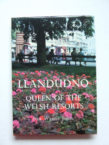 Llandudno, queen of the Welsh resorts