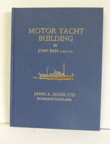 Motor Yacht Building  (Silvers)
