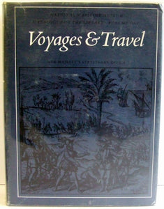 National Maritime Museum Catalogue of the Library, volume one  -  Voyages & Travel