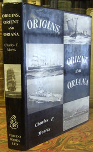 Origins, Orient and Oriana