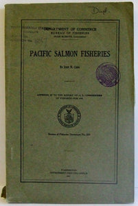 Pacific Salmon Fisheries  -  John Cobb
